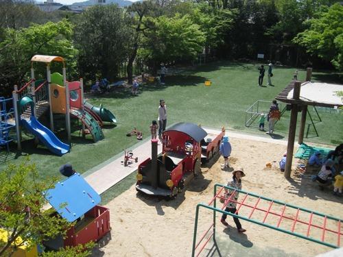 聖ドミニコ学院京都幼稚園の画像