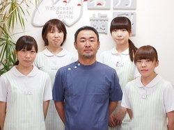 若月歯科医院の画像