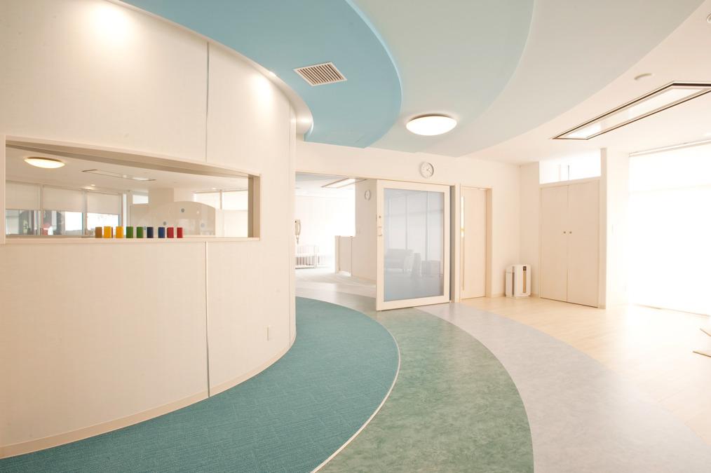 ポピンズナーサリースクール横浜の画像