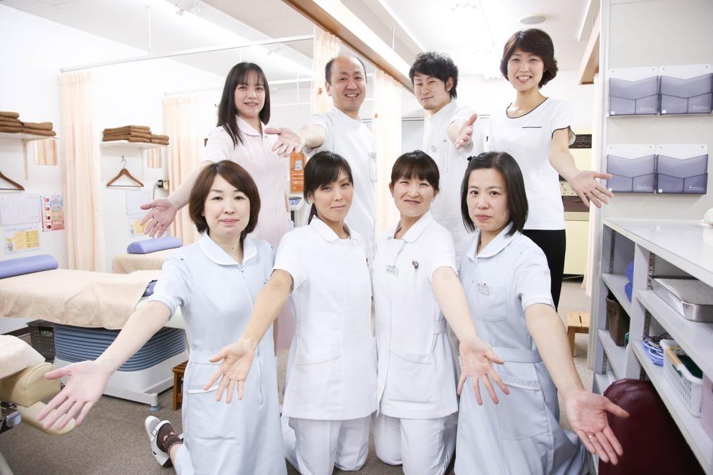 小島鍼灸整骨院の画像