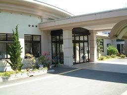 甲賀荘デイサービスセンターの画像