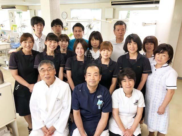 塩冶歯科診療所の画像