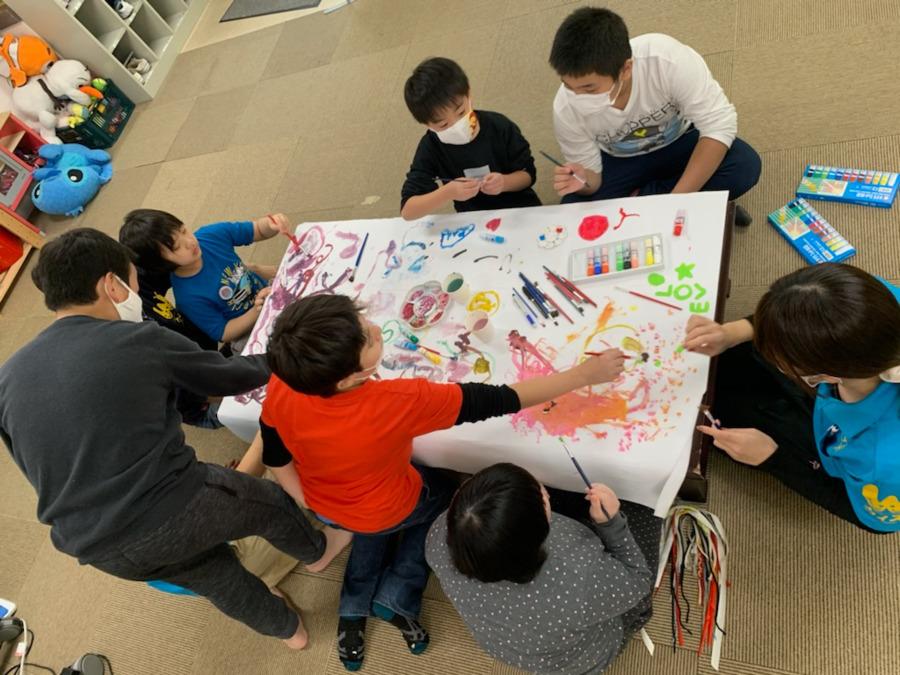 放課後等デイサービス ウィズ神戸の画像