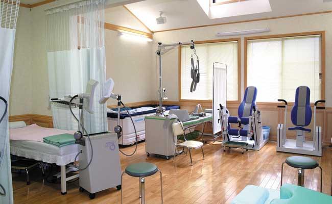 吉徳医院の画像
