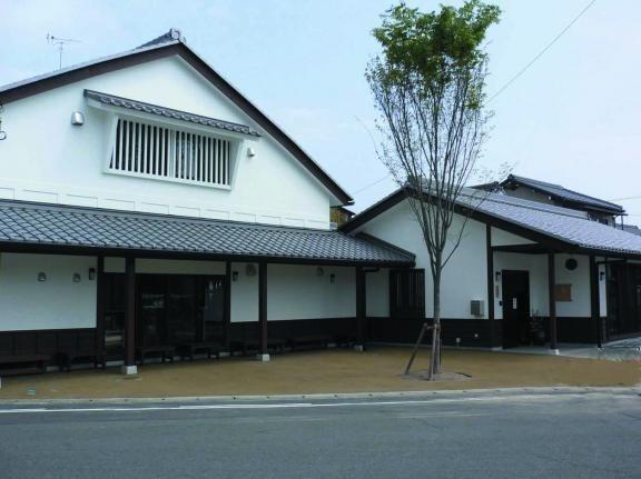 岩倉デイサービスセンター・ちあきの画像