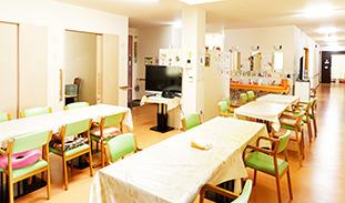 住宅型有料老人ホームフレンドハウスさんさんの画像