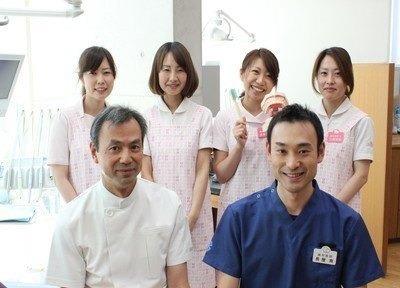 三田洞歯科医院の画像