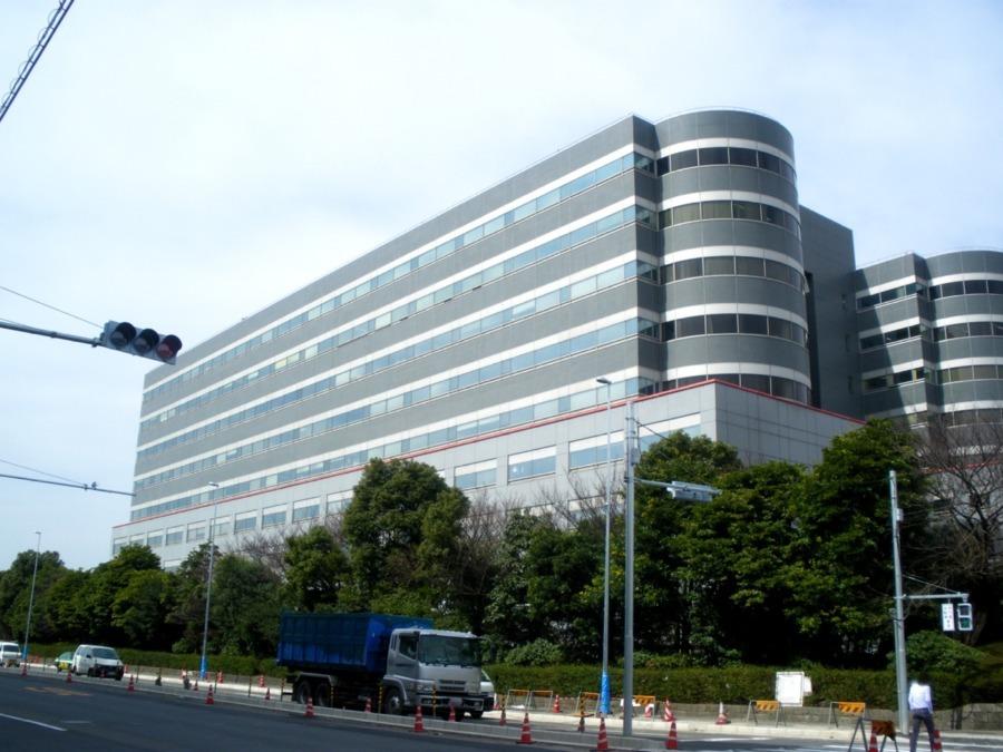 東海渡井クリニック(医療事務/受付の求人)の写真1枚目: