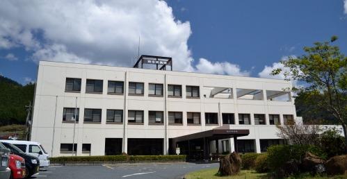 岩国市立錦中央病院の画像