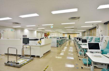 新横浜第一クリニックの画像