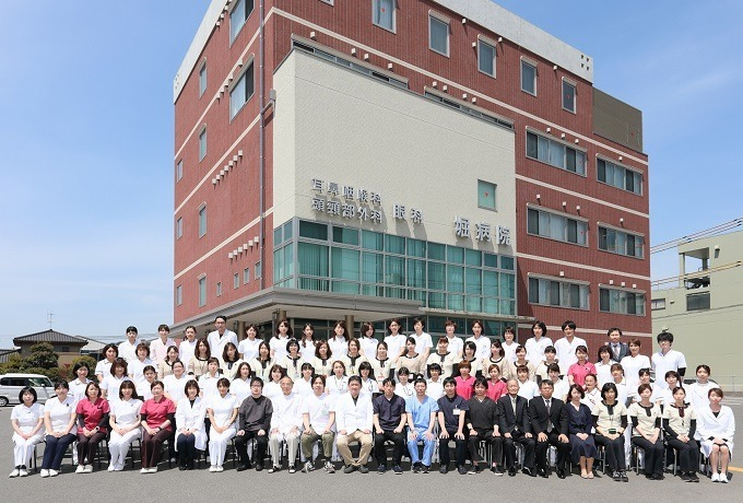 堀病院の画像