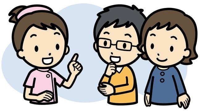 笠井小児クリニックの画像