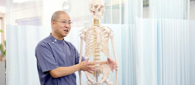 原口鍼灸整骨院の画像
