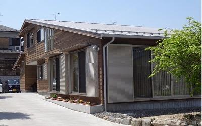 仰木台デイサービスセンターの画像