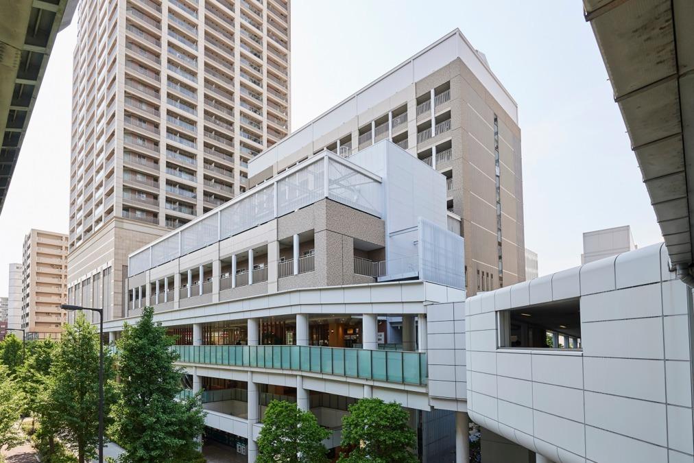 グッドタイム リビング 大阪ベイの画像