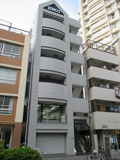 大田事業所の画像