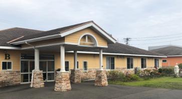 介護型有料老人ホーム クローバーズ・ピア八戸ひまわりの家の画像