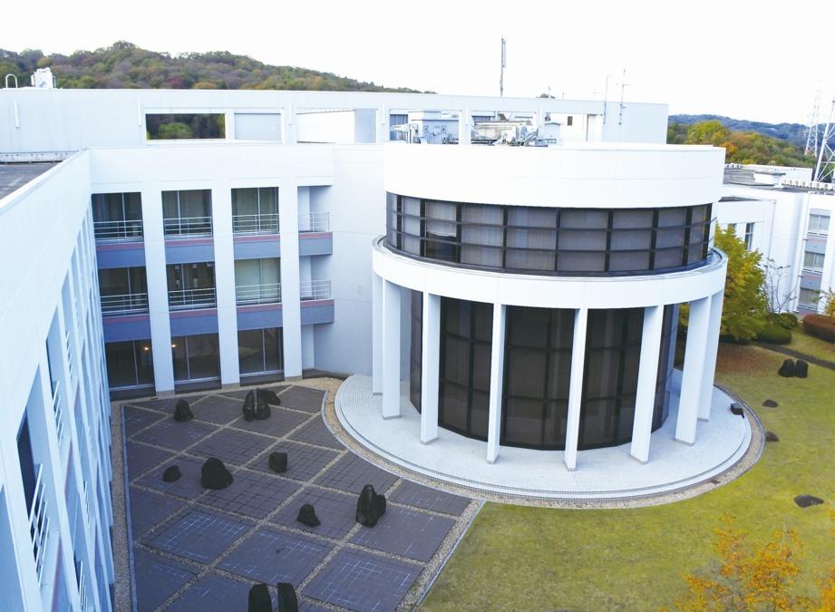 阪奈中央リハビリテーション専門学校の画像
