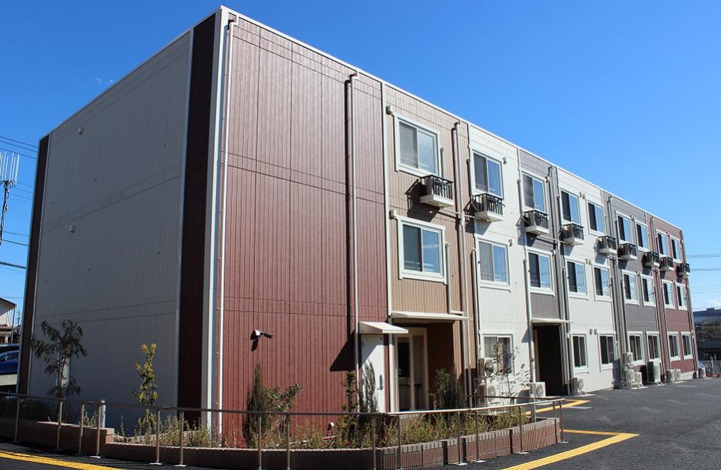 サンスマイル八王子石川町の画像