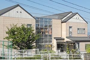 グループホーム京都ひまわり園の画像