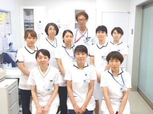 新潟白根総合病院の画像