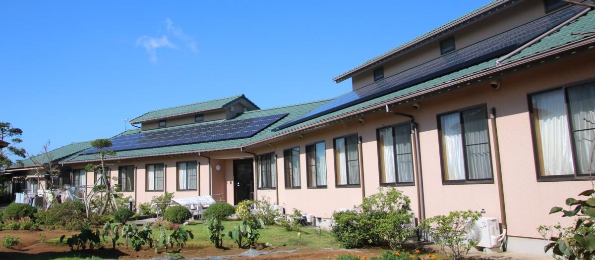 グループホームはさき寿長生の家 の画像