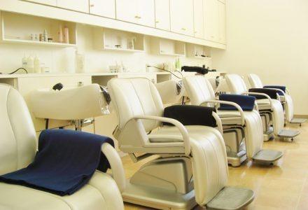 KISEI美容室 イオンモール利府店(美容師の求人)の写真1枚目:
