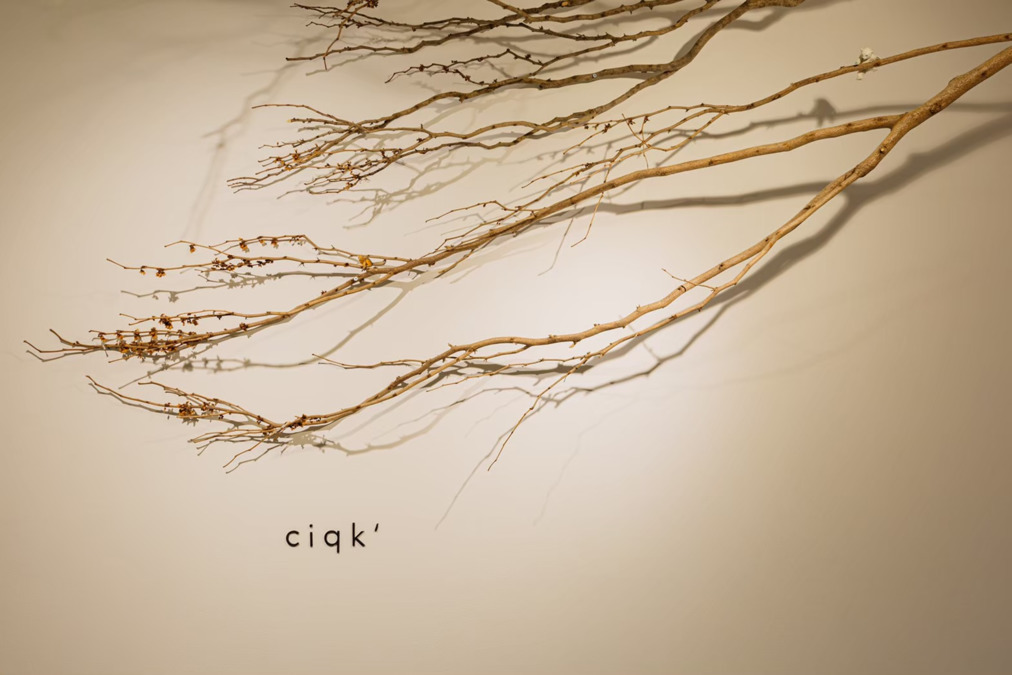 ciqk' NAGOYAの画像