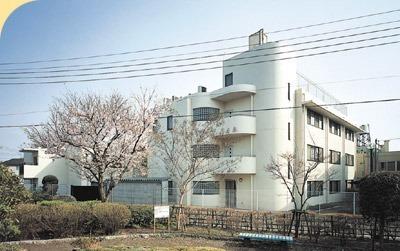 湘北病院の画像