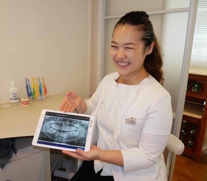 医療法人社団EPSDC 東京国際歯科 六本木の画像
