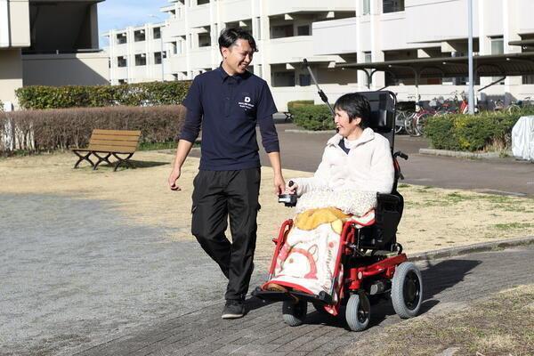 希望のまち 袖ヶ浦訪問介護事業所の画像