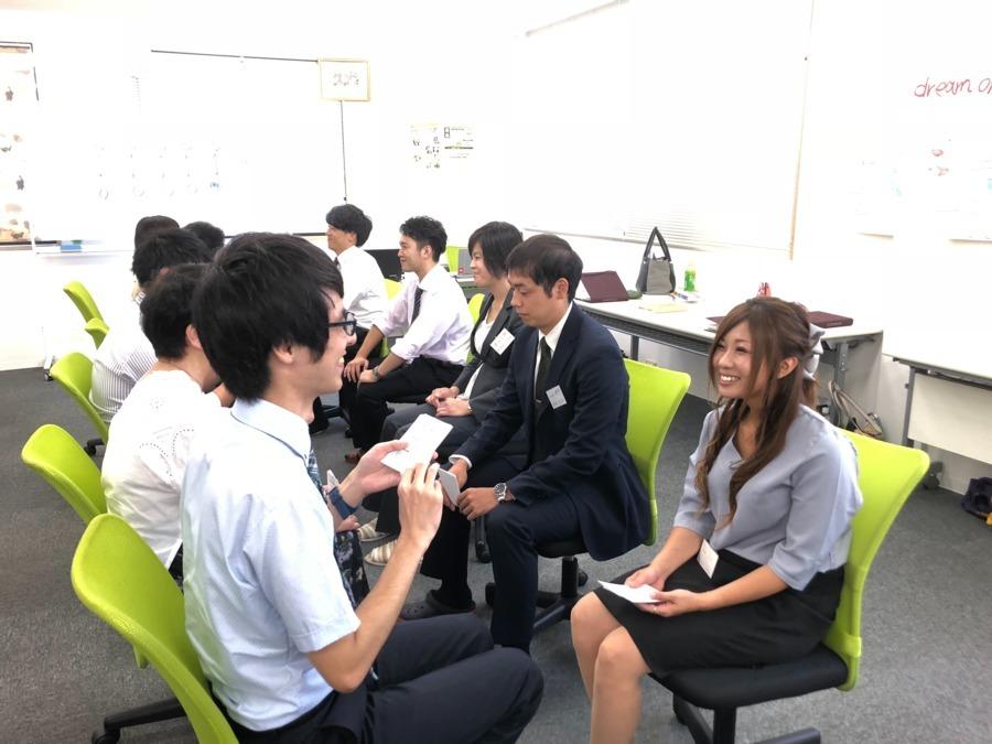 障害者就労移行支援 豊田キャリアセンター美里校の画像