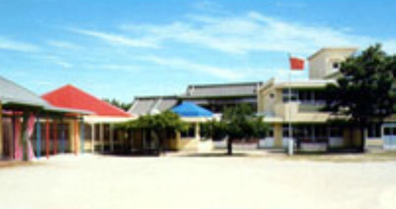 日進旭丘幼稚園の画像