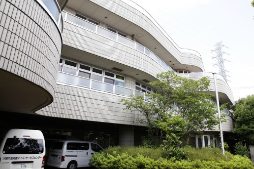 川崎市恵楽園 デイサービスセンターの画像