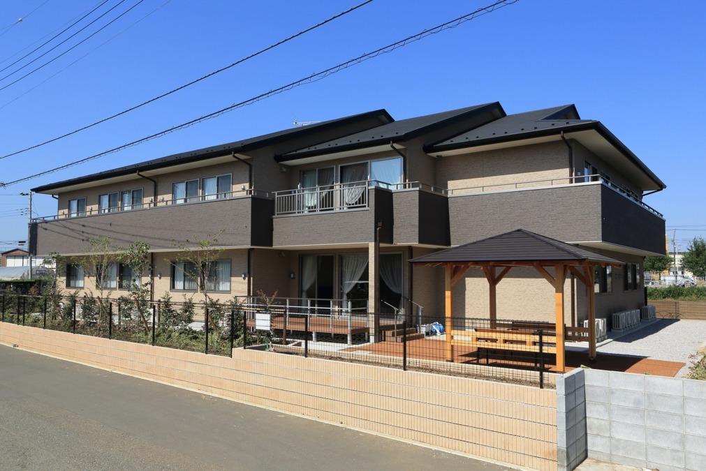 武蔵村山グループホームそよ風の画像