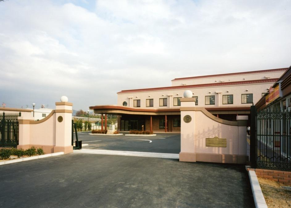 一般財団法人信貴山病院分院 上野病院の画像