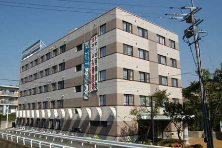 介護付有料老人ホームゆうゆうシニア館 那珂川の画像
