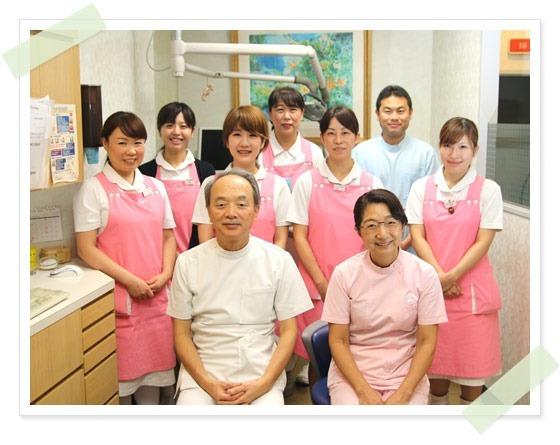 かもい歯科医院の画像