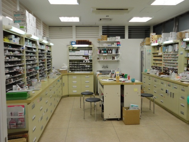 ミネ薬局 世田谷赤堤通店の画像