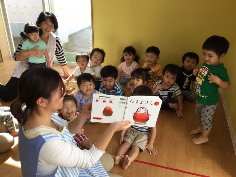 北越谷幼稚園の保育士求人