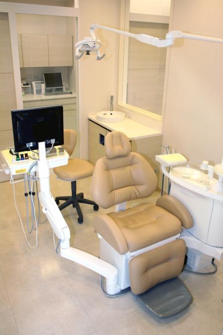 かがやき歯科クリニックの画像