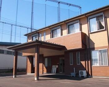 住宅型有料老人ホーム利楽壱番館の画像