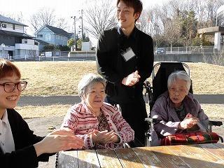 特別養護老人ホーム寳樹苑(介護職/ヘルパーの求人)の写真1枚目: