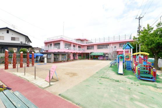 並木幼稚園の画像