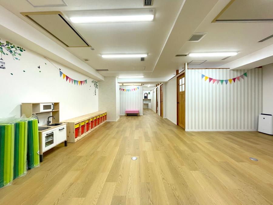 てらぴぁぽけっと横浜阪東橋教室の画像
