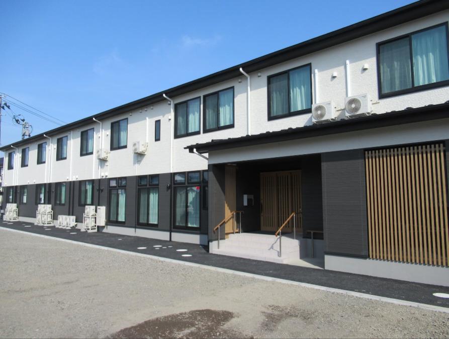 サービス付き高齢者向け賃貸住宅 ココロハウス仙台中田の画像