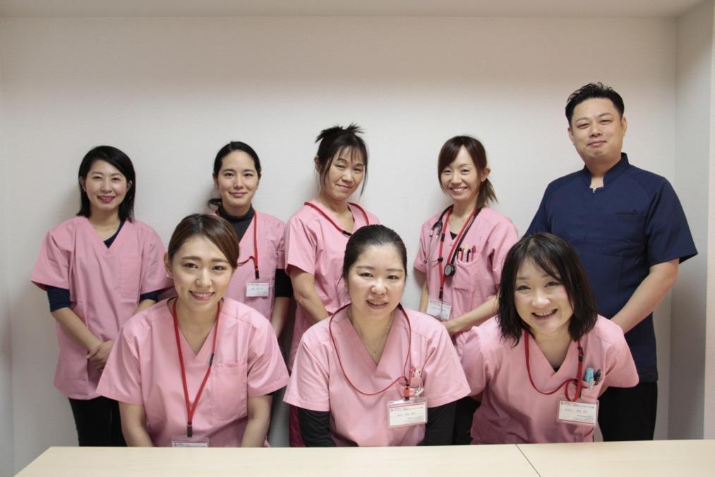 ライフサポート訪問看護リハビリステーション菊名(理学療法士の求人)の写真: