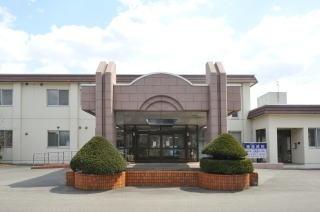 植苗病院の画像