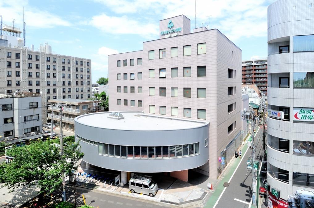 浩生会スズキ病院の画像