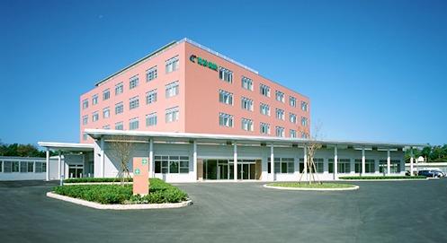 南浜病院の画像